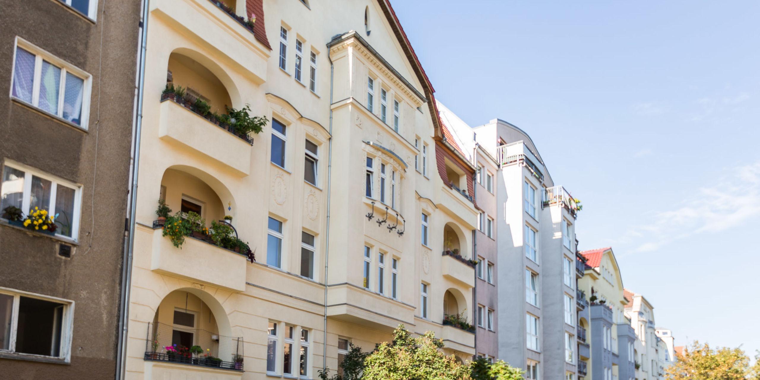 Luxuswohnungen Berlin hausverwaltung bauriedel wohnungen mieten in berlin